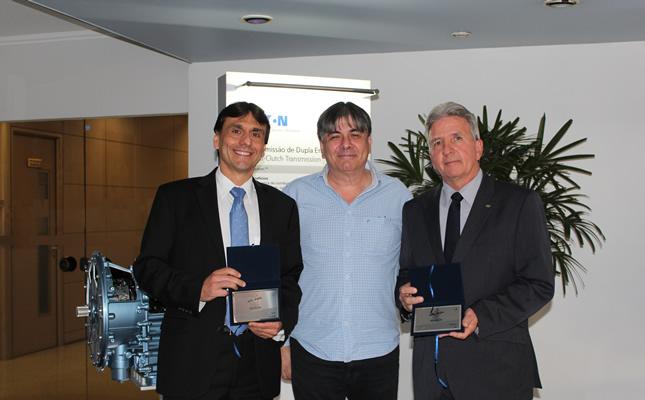 Imagem ilustrativa da notícia: Corrida pelo prêmio
