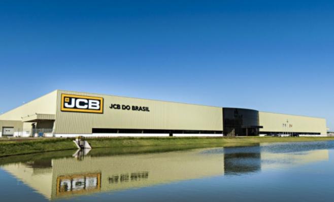 Imagem ilustrativa da notícia: JCB estuda novos investimentos aqui