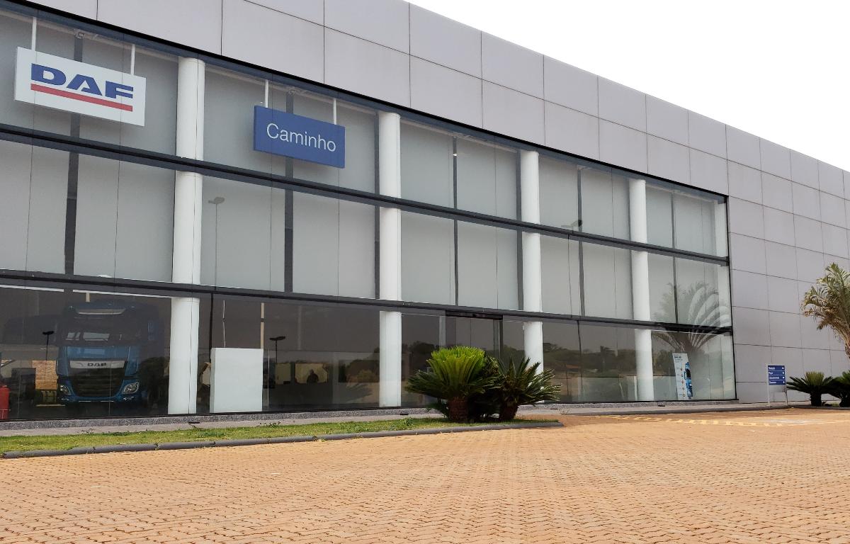 Imagem ilustrativa da notícia: DAF abre concessionária em Ribeirão Preto