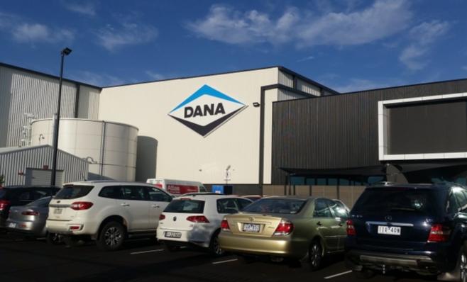 Imagem ilustrativa da notícia: Exportação dá prêmio à Dana no RS