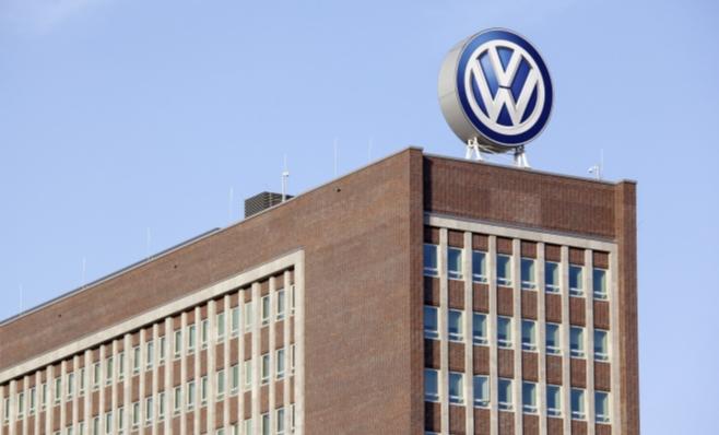 Imagem ilustrativa da notícia: Grupo VW lucrou 17 bilhões de euro em 2018