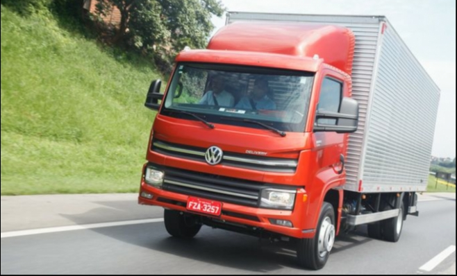 Imagem ilustrativa da notícia: Nova família Delivery da MAN já vendeu 1,1 mil unidades