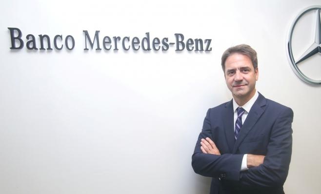 Imagem ilustrativa da notícia: Banco Mercedes-Benz tem taxa especial para o CDC na Fenatran