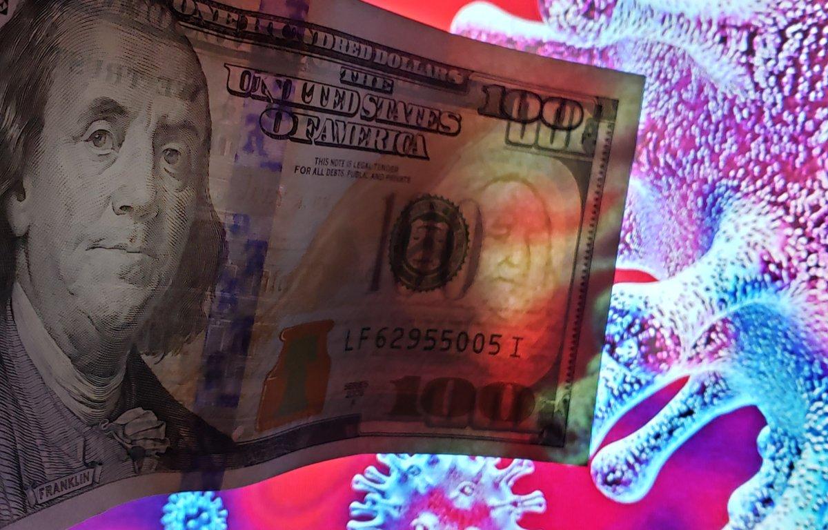 Imagem ilustrativa da notícia: Disparada do dólar eleva os custos da indústria automotiva