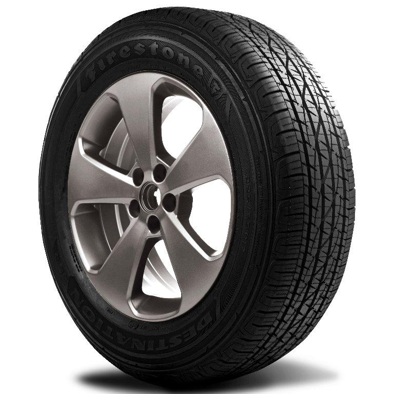 Imagem ilustrativa da notícia: Bridgestone apresenta dois pneus para a reposição