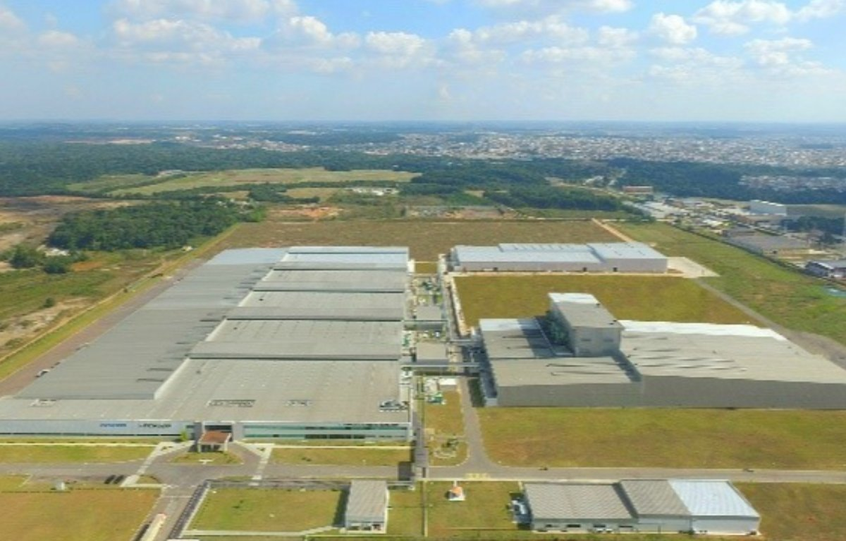 Imagem ilustrativa da notícia: Dunlop começa a produzir pneus de carga no Paraná