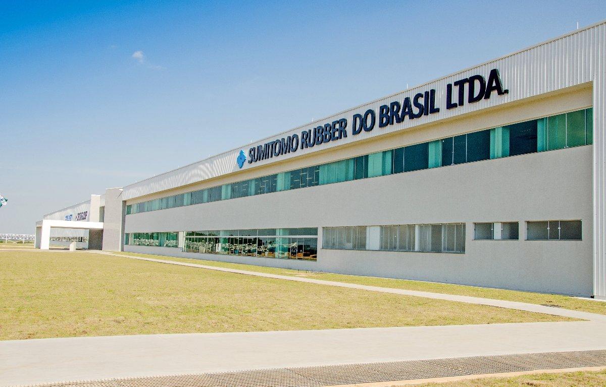 Imagem ilustrativa da notícia: Dunlop já produziu mais de 25 milhões de pneus no Brasil