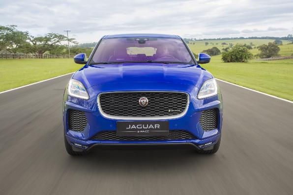 Imagem ilustrativa da notícia: Jaguar agora tem carro flex
