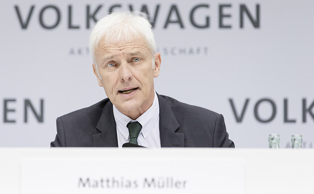 Imagem ilustrativa da notícia: Na Alemanha, VW reparará motores a diesel