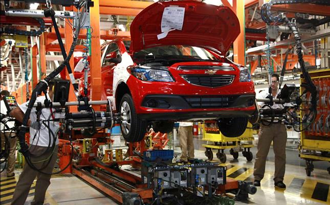 Imagem ilustrativa da notícia: Motores de partida da GM serão BorgWarner