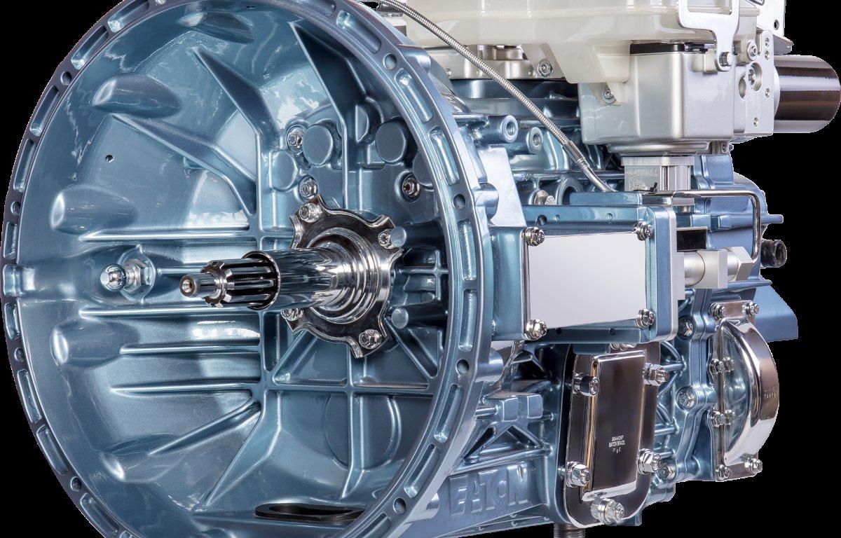 Imagem ilustrativa da notícia: Eaton fornece câmbio automatizado para VW Delivery
