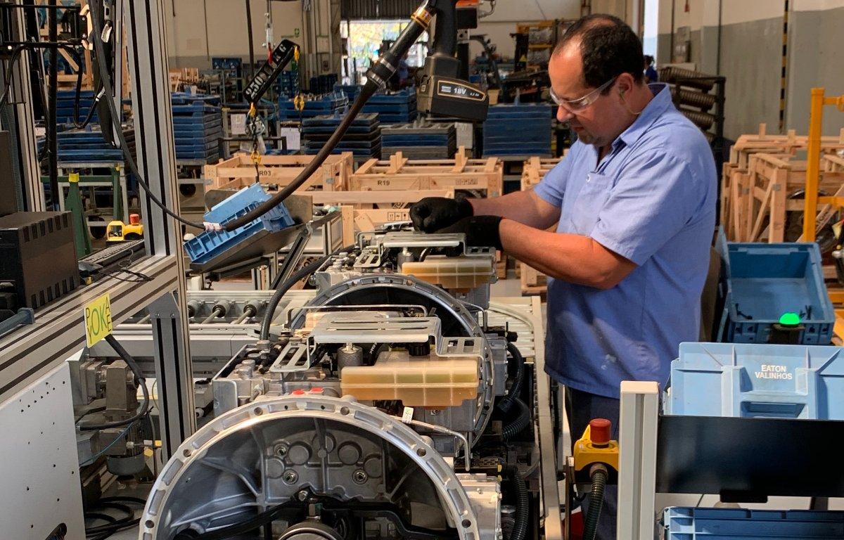 Imagem ilustrativa da notícia: Eaton montará transmissão para comerciais elétricos em Valinhos