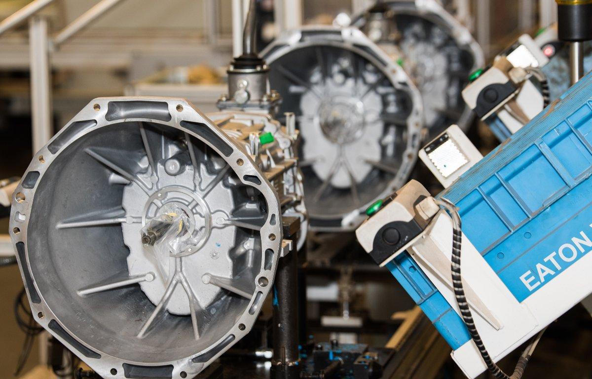 Imagem ilustrativa da notícia: Eaton busca novos clientes para transmissão automatizada