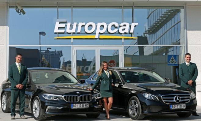 Imagem ilustrativa da notícia: Europcar retorna ao País e busca cem lojas até dezembro