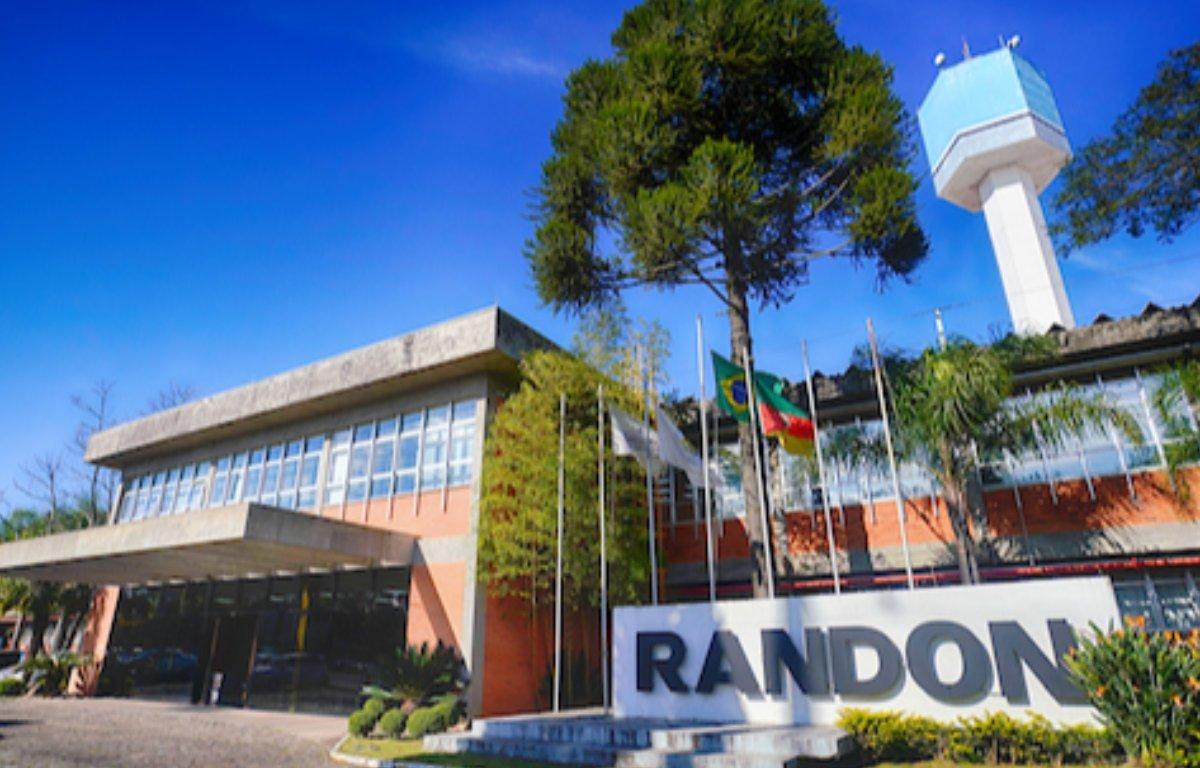 Imagem ilustrativa da notícia: Empresas Randon acumula receita bruta de R$ 5,5 bilhões