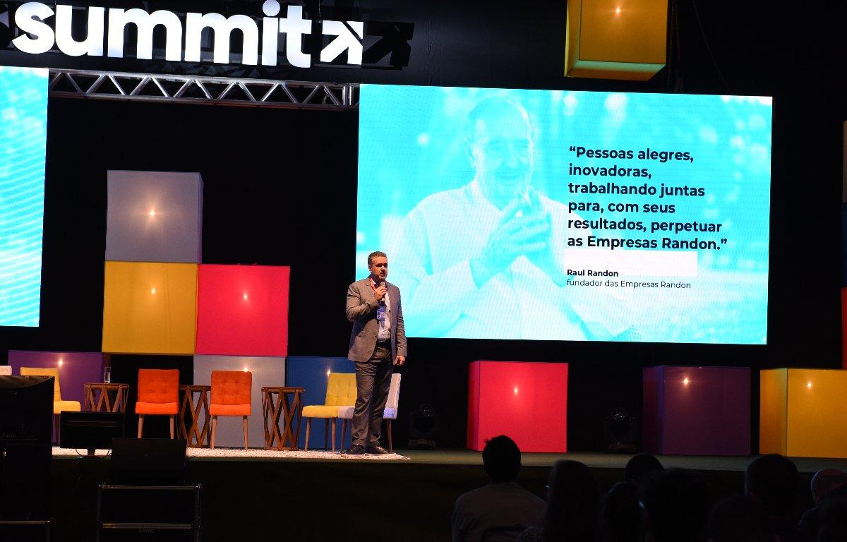 Imagem ilustrativa da notícia: Empresas Randon intensifica conexões com startups