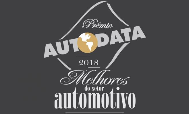 Imagem ilustrativa da notícia: Prêmio AutoData 2018 inicia processo de votação