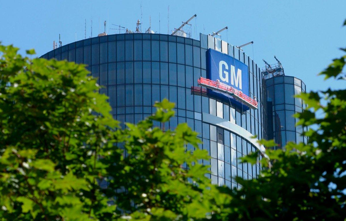 Imagem ilustrativa da notícia: GM cresce com ajuda dos Estados Unidos