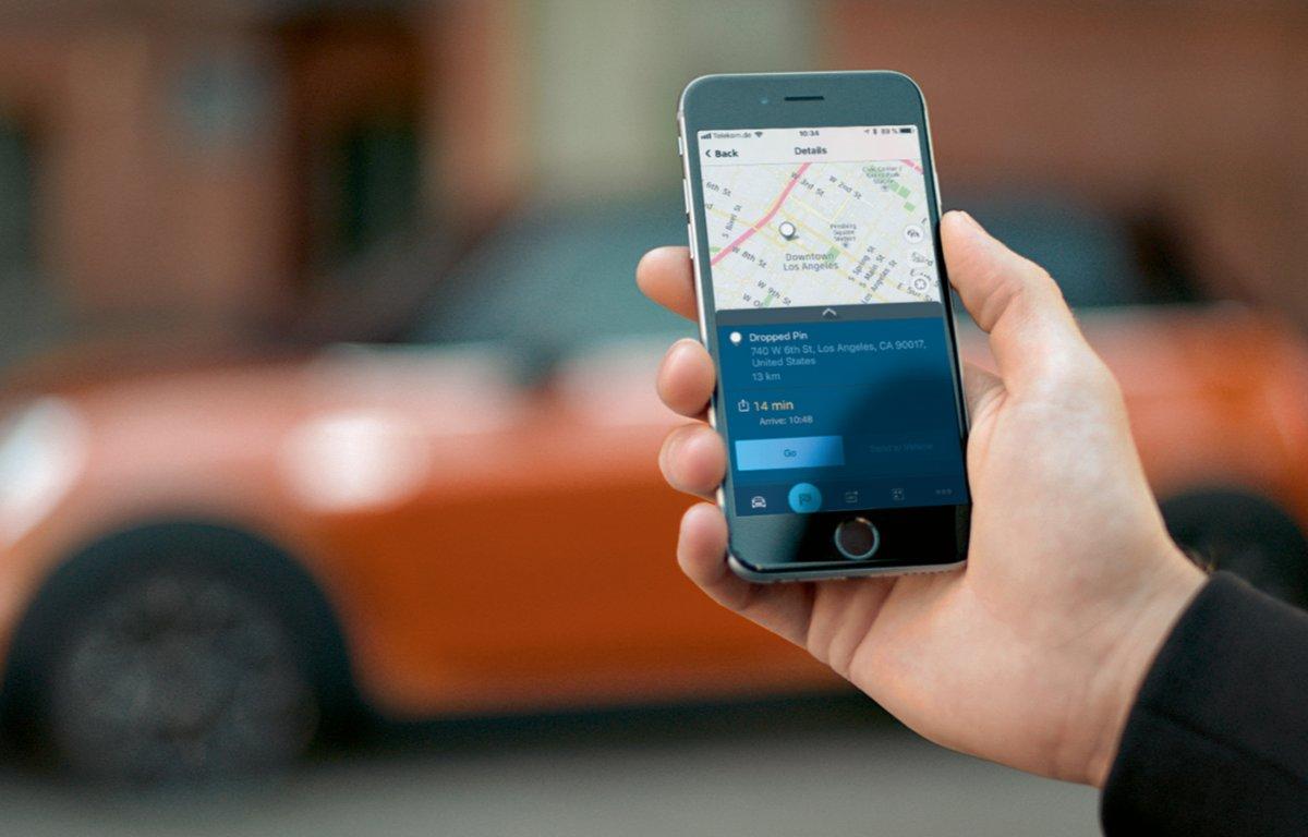 Imagem ilustrativa da notícia: Estudo da KPMG avalia a revolução no setor automotivo