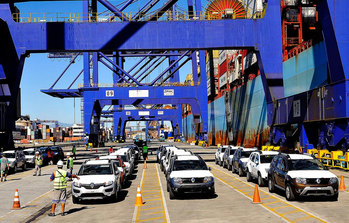 Imagem ilustrativa da notícia: Exportação ao México cresceu 42% no primeiro ano de livre-comércio
