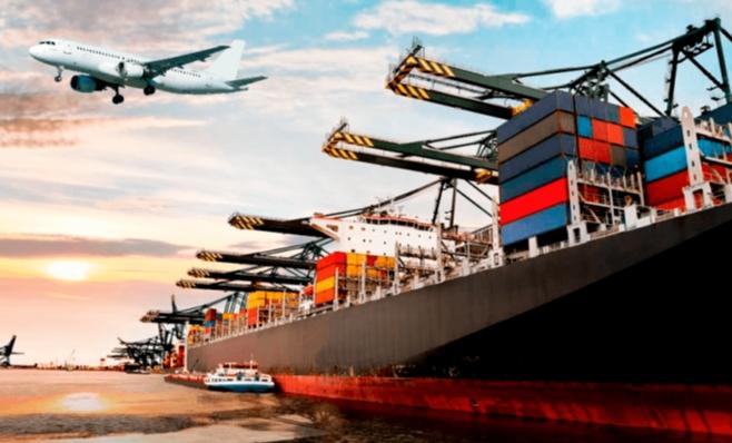 Imagem ilustrativa da notícia: Balança comercial superavitária em US$ 1,9 bilhão