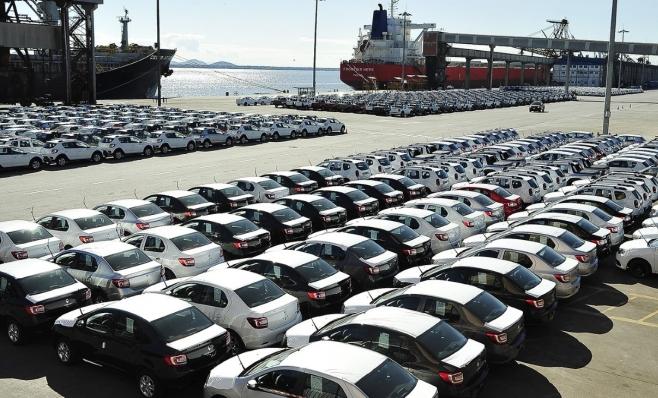 Imagem ilustrativa da notícia: Exportações da América Latina já crescem 10%