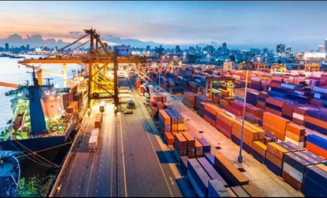 Imagem ilustrativa da notícia: Balança comercial é superavitária em US$ 20 bilhões em jan-abr