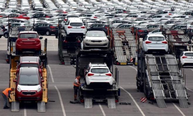 Imagem ilustrativa da notícia: Vendas de importados crescem 31% até setembro