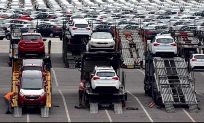 Imagem ilustrativa da notícia: Balança comercial do trimestre tem superávit