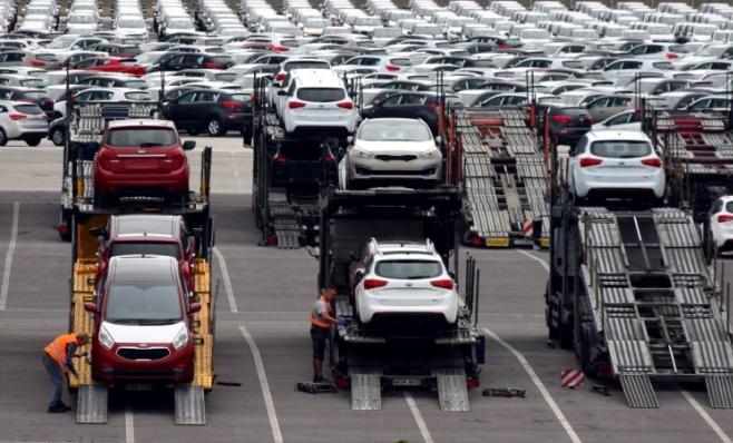 Imagem ilustrativa da notícia: Exportações só quebram recordes