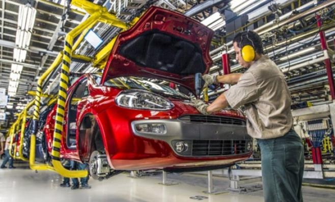 Imagem ilustrativa da notícia: Setor automotivo economiza água em processos de produção