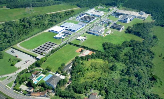Imagem ilustrativa da notícia: NGK investe R$ 210 milhões em Mogi
