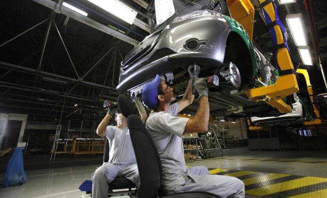 Imagem ilustrativa da notícia: Produção mantém emprego estável em setembro