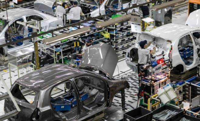 Imagem ilustrativa da notícia: Toyota já contratou trezentos funcionários em Sorocaba
