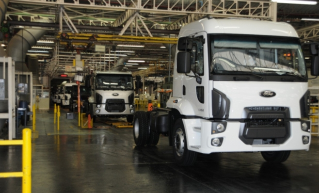 Imagem ilustrativa da notícia: Ford fechará a fábrica de São Bernardo