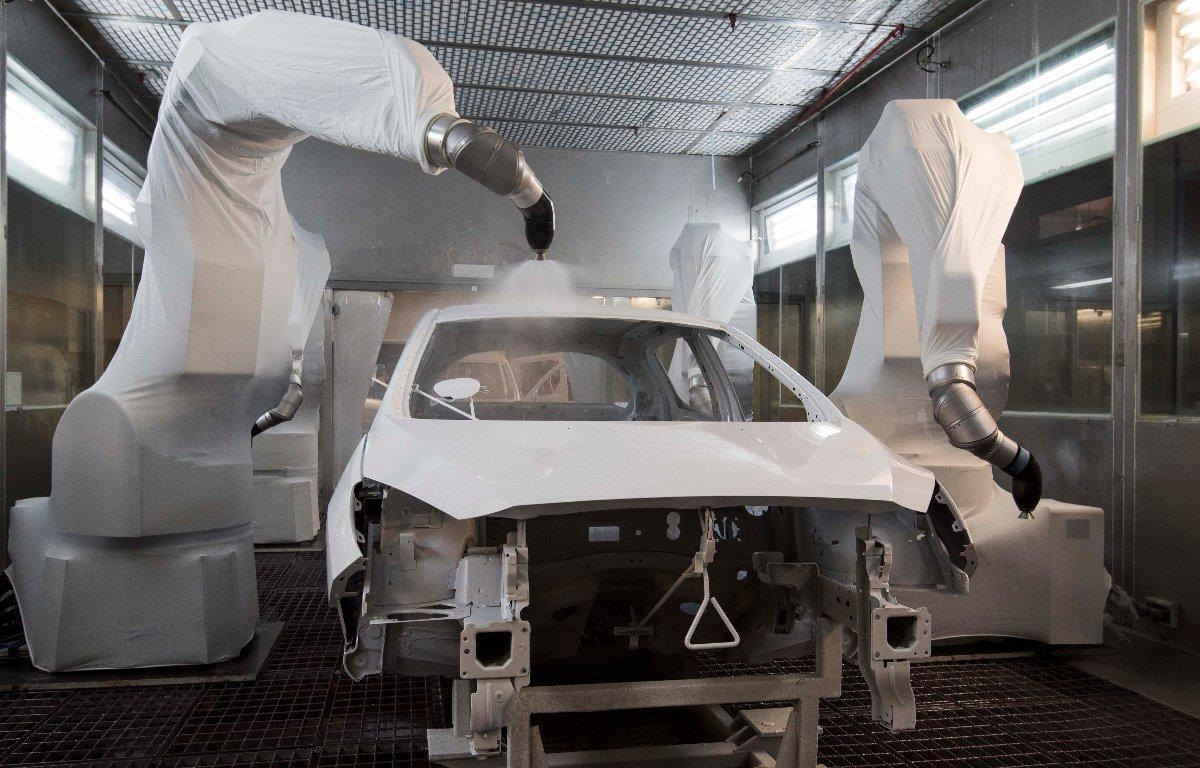 Imagem ilustrativa da notícia: Fabricantes podem voltar a produzir veículos na Argentina