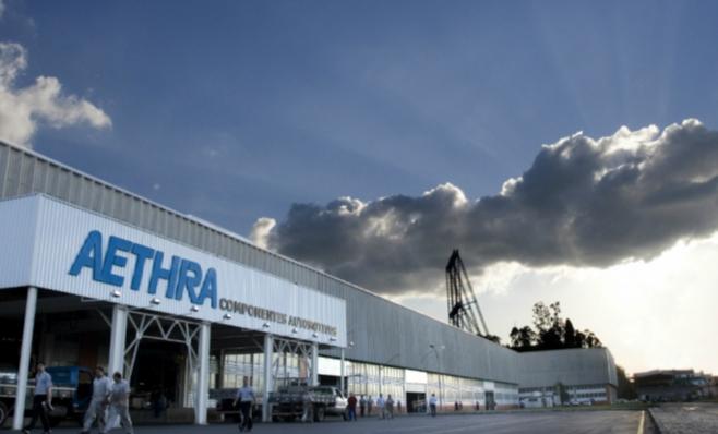 Imagem ilustrativa da notícia: Com novos projetos Aethra fatura 30% a mais