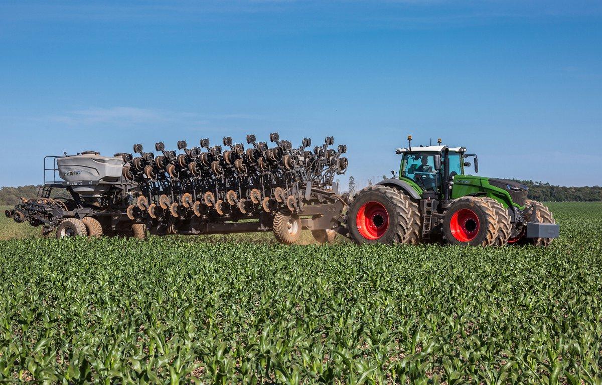 Imagem ilustrativa da notícia: Falta de financiamento derruba produção de máquinas