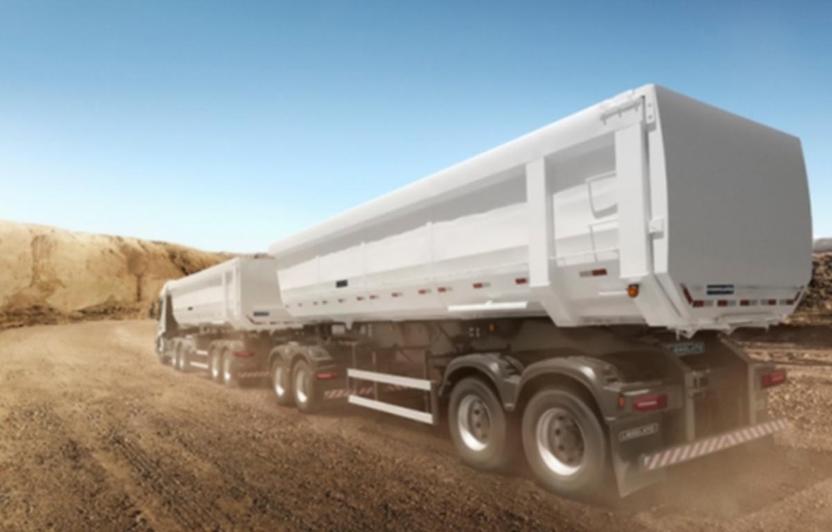 Imagem ilustrativa da notícia: Faltam rodas, pneus e matéria-prima para implementos rodoviários