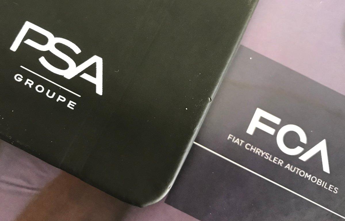 Imagem ilustrativa da notícia: FCA e PSA confirmam fusão que cria o quarto maior grupo automotivo
