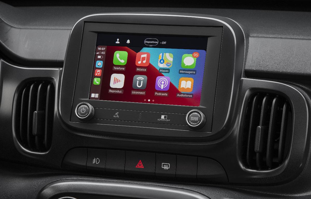 Imagem ilustrativa da notícia: FCA e TIM dão passo rumo ao carro conectado e inteligente