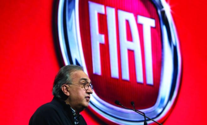 Imagem ilustrativa da notícia: Marchionne deixa FCA e Manley assume como CEO