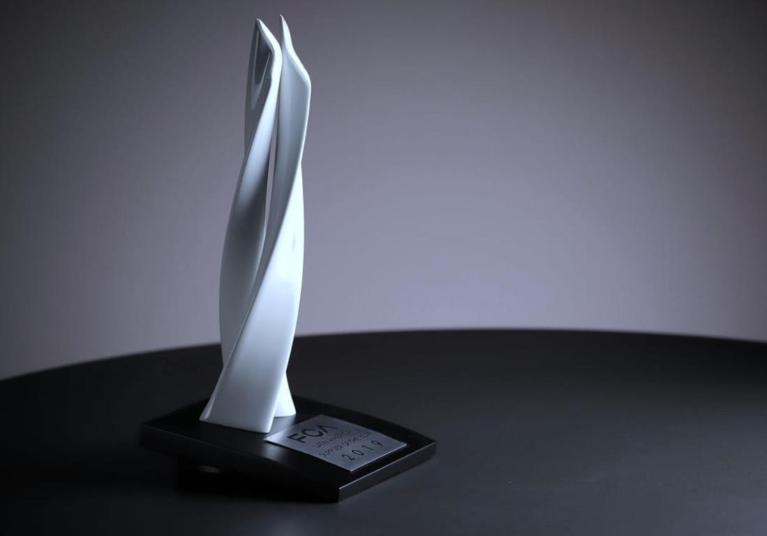 Imagem ilustrativa da notícia: FCA premia seus fornecedores