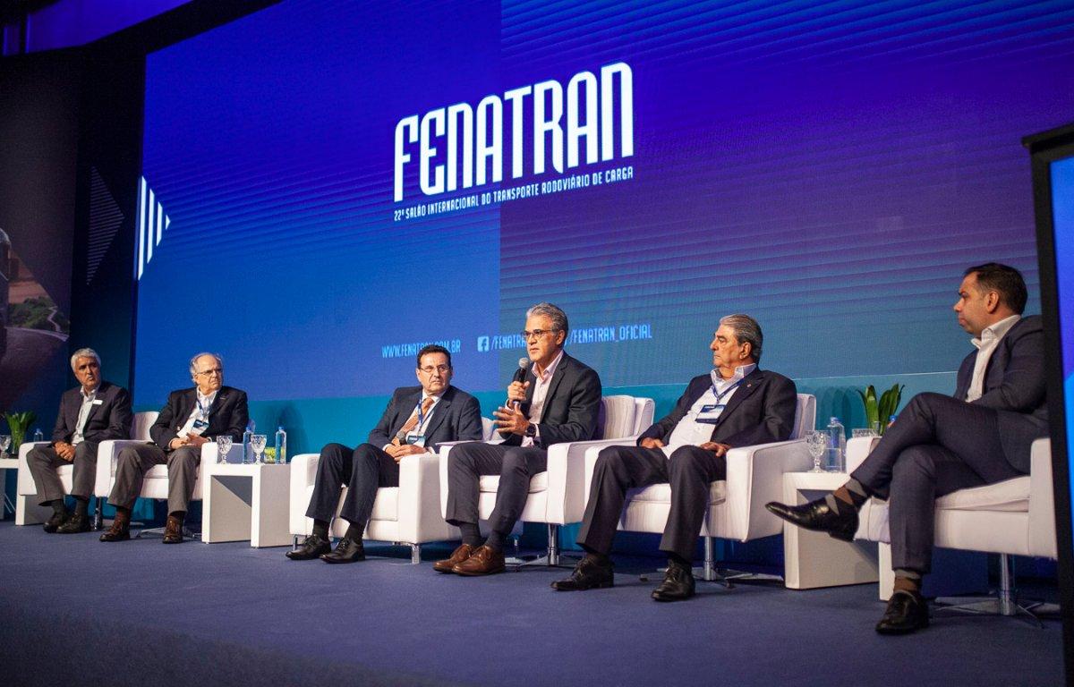 Imagem ilustrativa da notícia: Fenatran espera R$ 4 bilhões em negócios