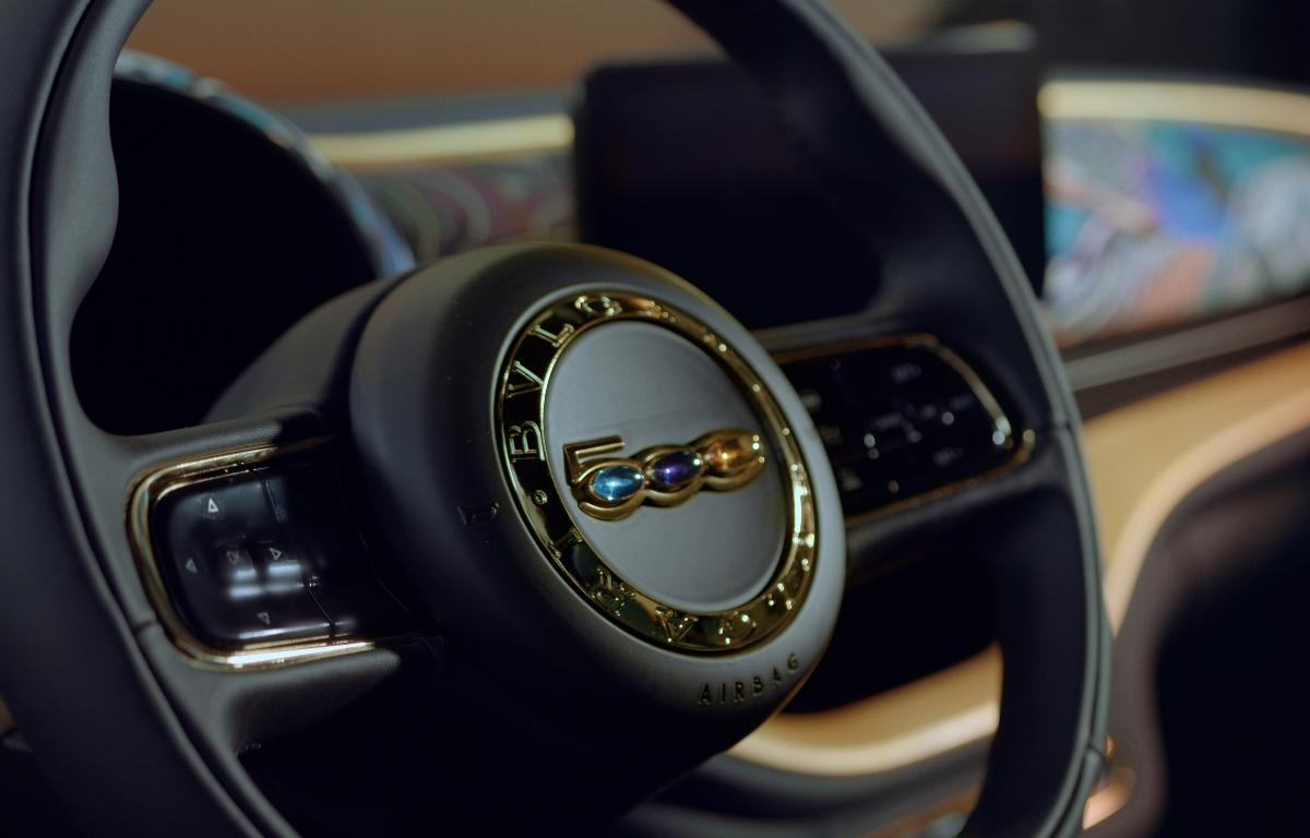 Imagem ilustrativa da notícia: Fiat: documentário sobre versões especiais do 500.