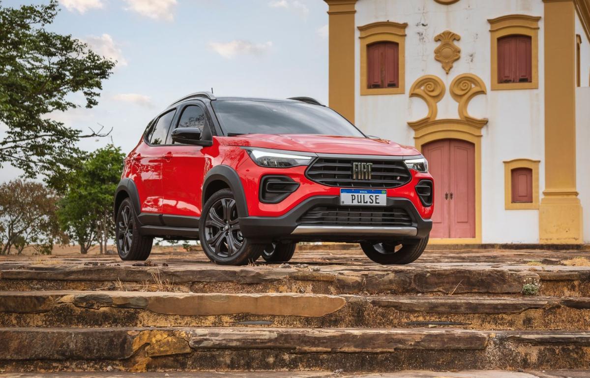 Imagem ilustrativa da notícia: Fiat lança seu primeiro SUV nacional