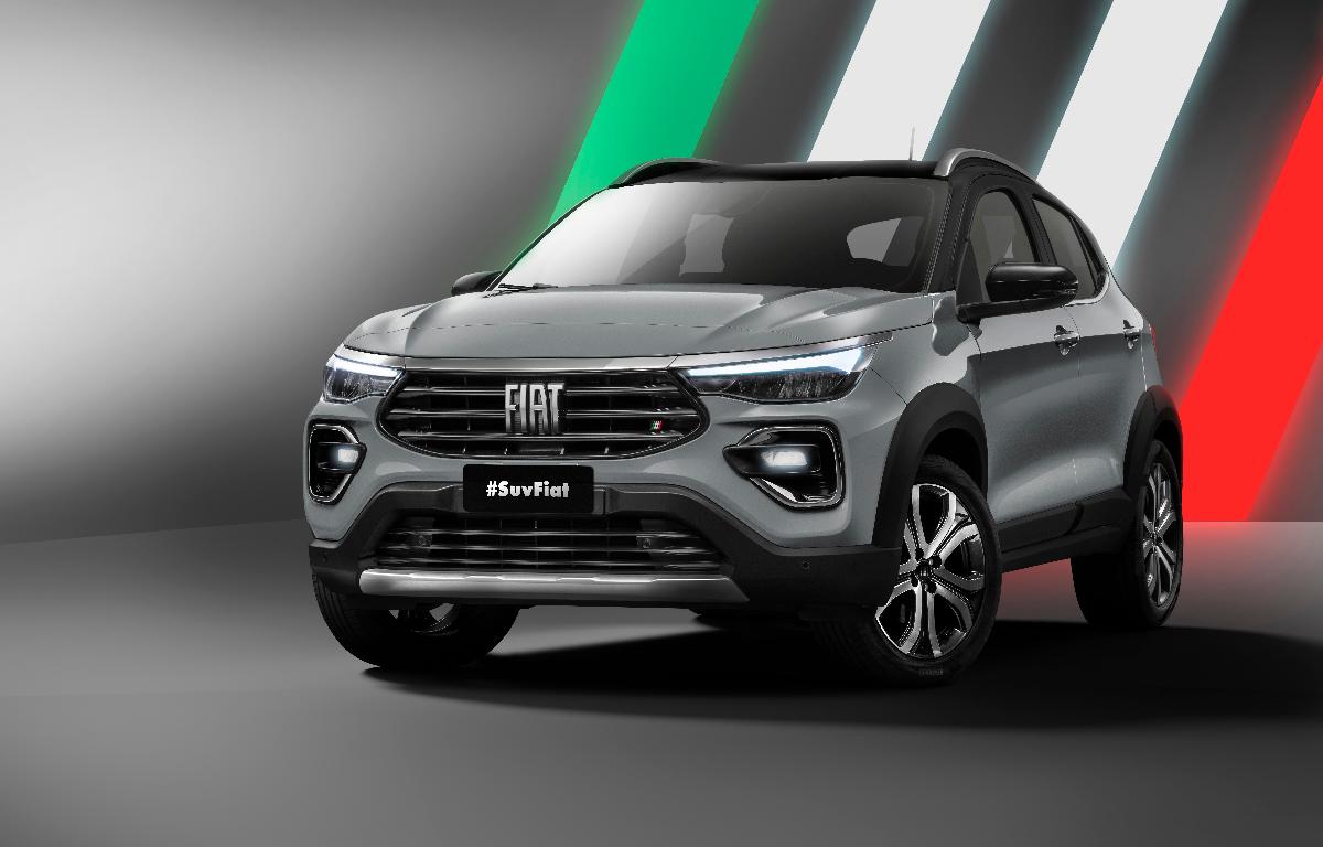 Imagem ilustrativa da notícia: Fiat pede ajuda ao público para batizar o seu novo SUV