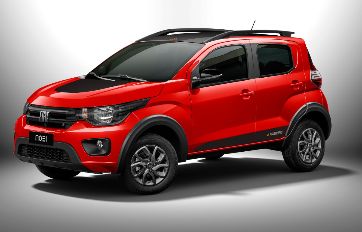 Imagem ilustrativa da notícia: Fiat teve o automóvel e o comercial leve mais vendidos em abril