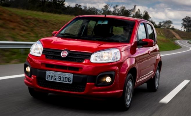 Imagem ilustrativa da notícia: Argentina volta a receber o Fiat Uno