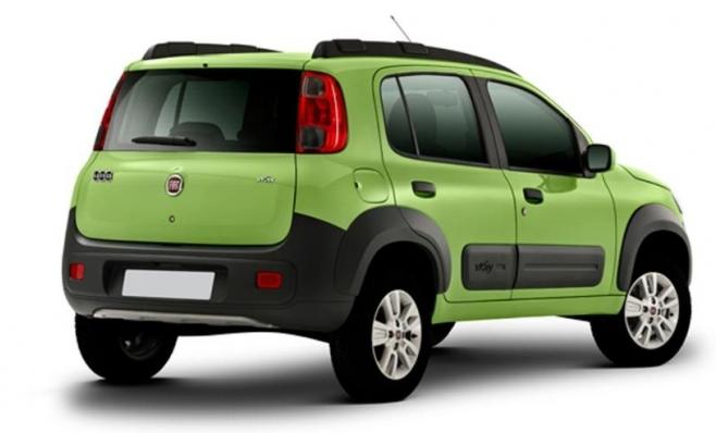 Imagem ilustrativa da notícia: FCA convoca recall de 13 mil carros Fiat